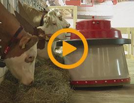 فناوری روباتیک در خدمت کشاورزی
