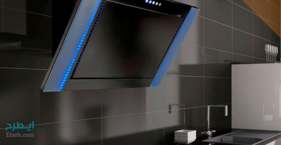 طرح تولید انواع هود با فناوری نانو