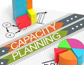 نحوه محاسبه ظرفیت در طرح توجیهی (Project capacity)