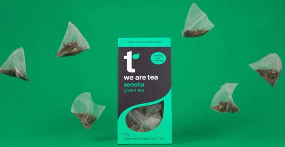 خط تولید چای کیسه ای