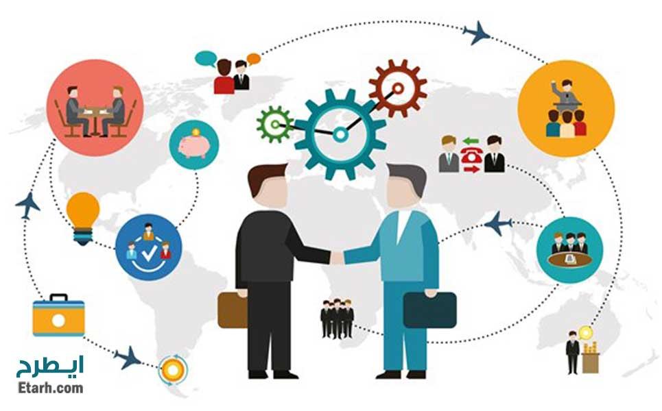طرح تولید ابزارهای آموزشی هوشمند و تعاملی