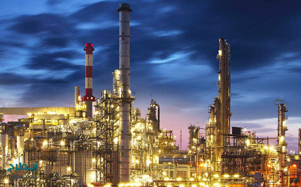 تولید کاتالیست های مورد استفاده در صنعت نفت، گاز و پتروشیمی