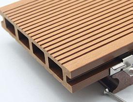 خط تولید چوب پلاستیک (WPC) 4