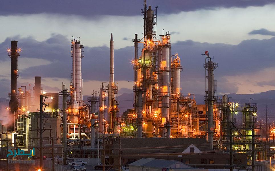 طرح تولید گاز اتیلن 1