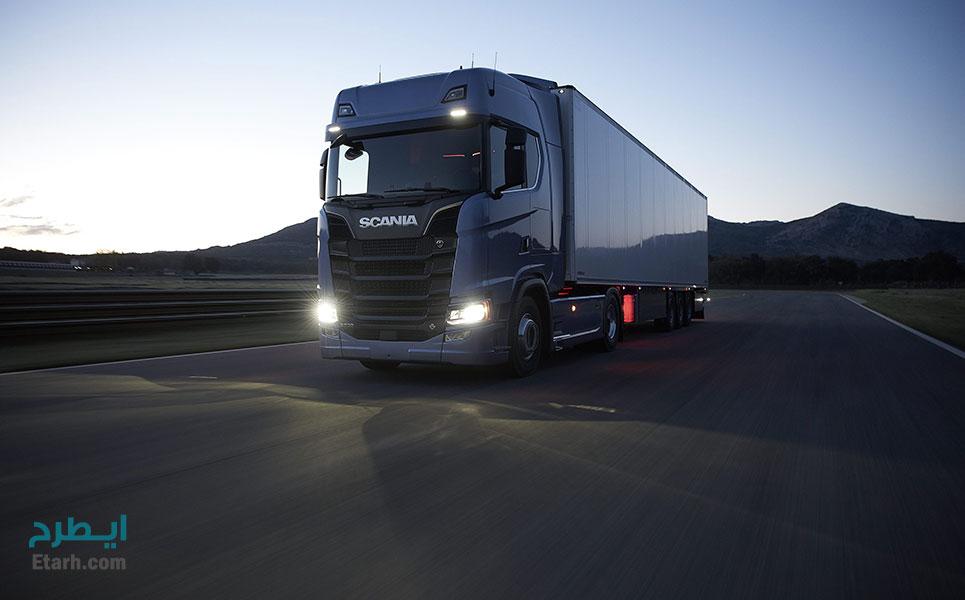 طرح-تولید-بدنه،-رنگ-آمیزی-و-مونتاژ-انواع-کامیون-اسکانیا-4