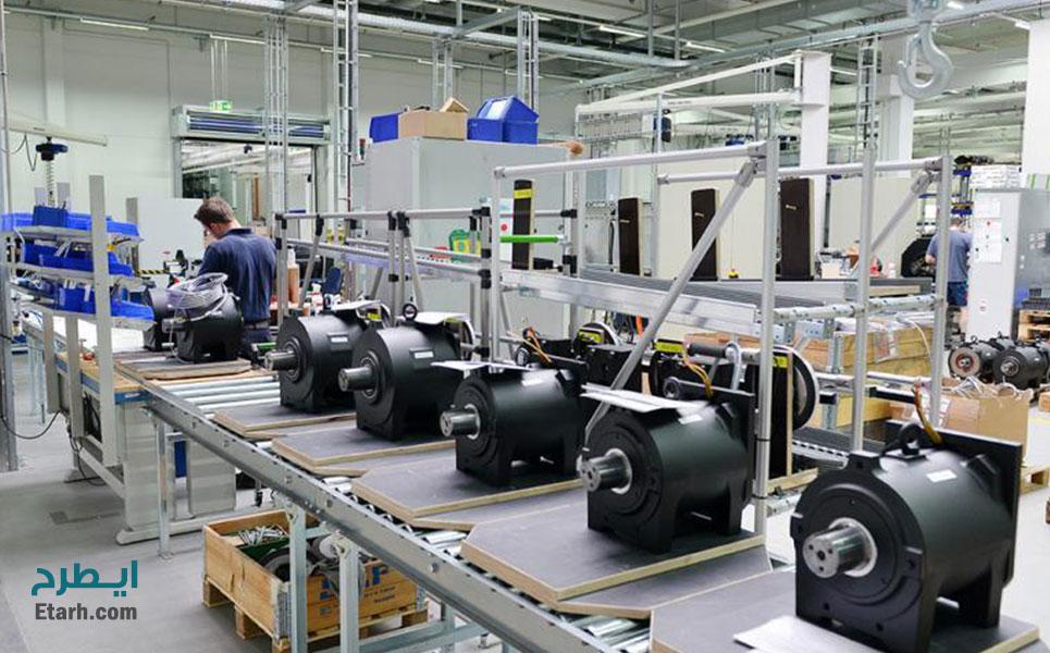 طرح-تولید-موتورهای-گیرلس-در-صنعت-آسانسور-1