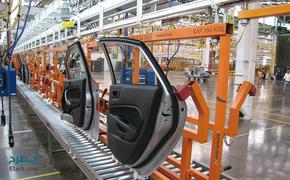 طرح-تولید-قطعات-پلاستیکی-خودرو-2
