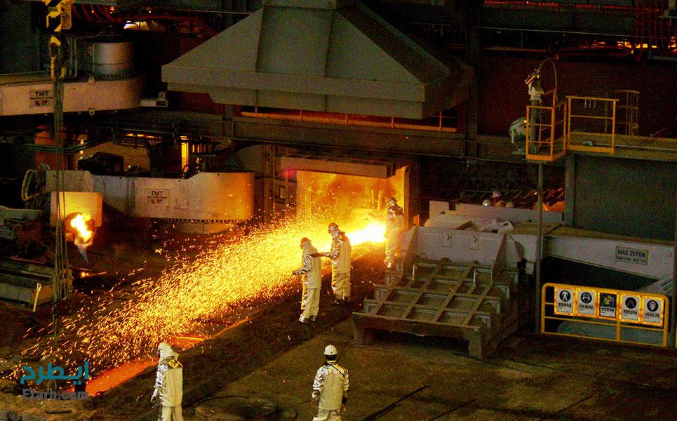 طرح-تولید-ورق-فولادی-به-روش-FINEX---CEM-1