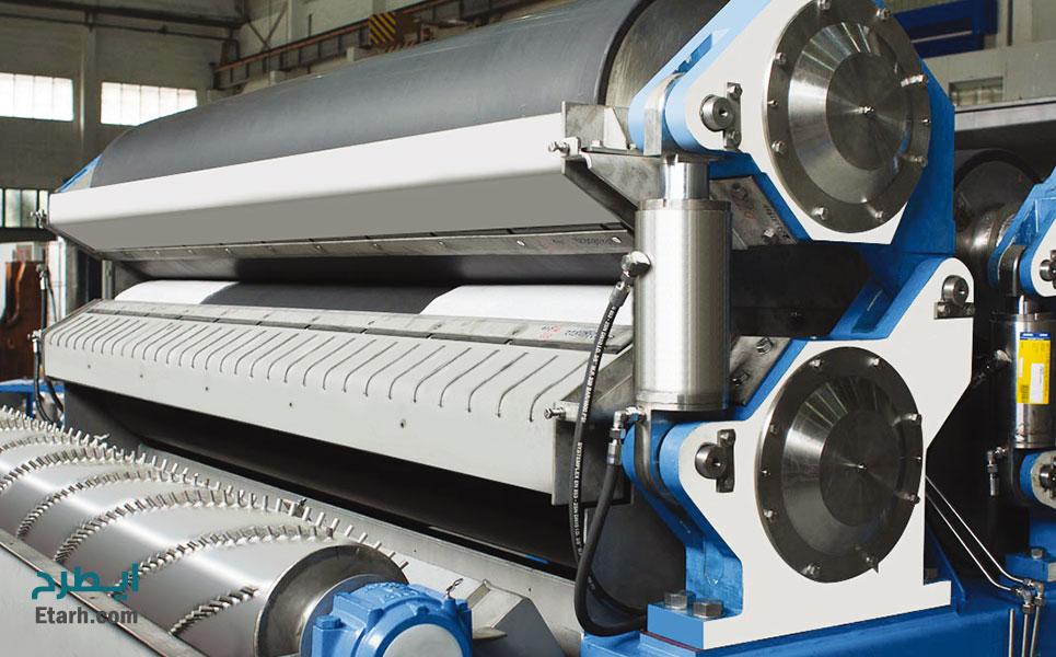 طرح-تولید-کاغذ-و-مقوای-کرافت-لاینر-قهوه-ای-و-گلاسه-4