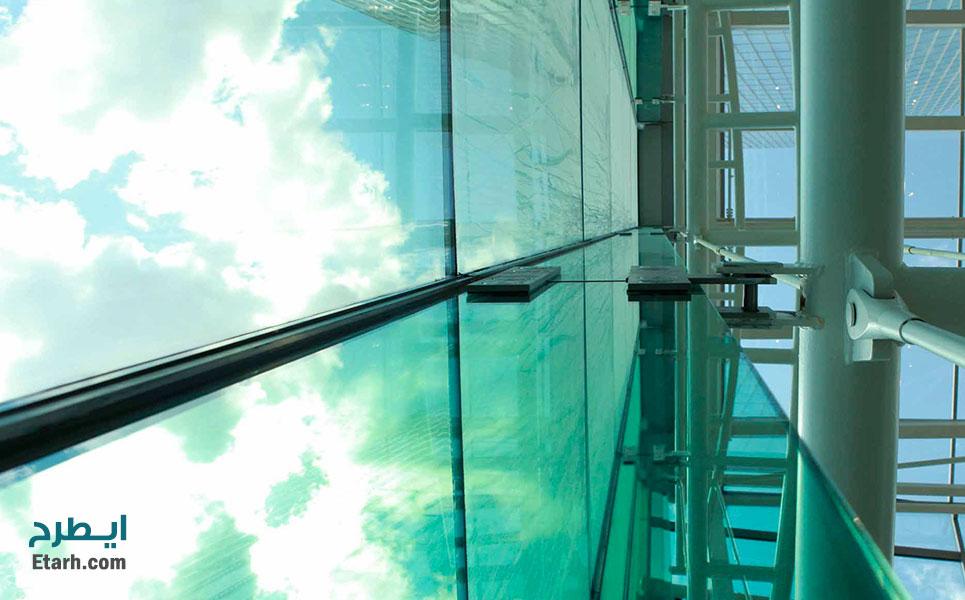 شیشه سکوریت (3)
