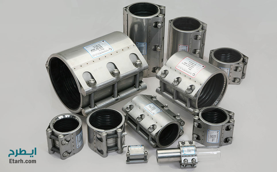 طرح تولید بست فلزی (1)