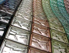 طرح تولید بلوک شیشه ای (5)