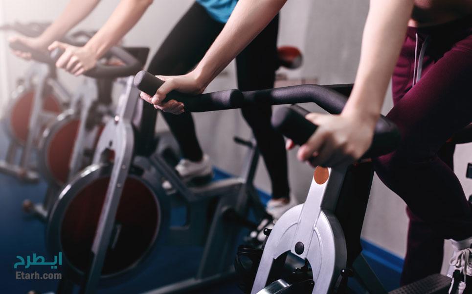طرح تولید دوچرخه طبی (2)