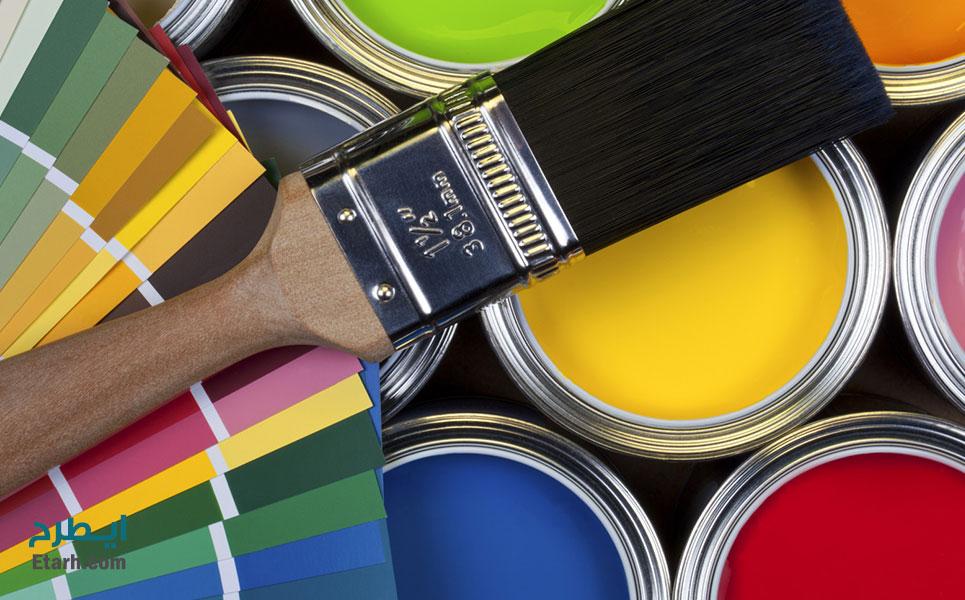 طرح تولید رنگ های صنعتی (4)