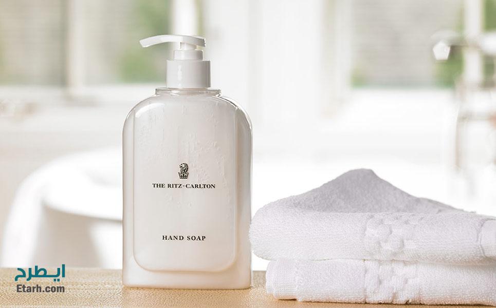 طرح تولید صابون مایع (4)