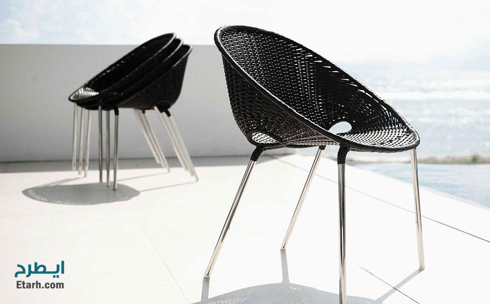 طرح تولید صندلی پلی اتیلن (1)
