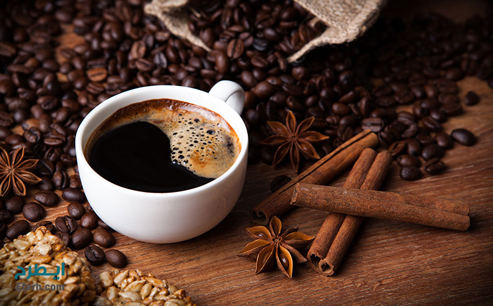 طرح تولید و بسته بندی قهوه بو داده (1)