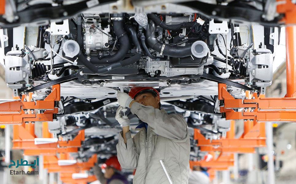 طرح تولید کمپرسور کولر گازی خودرو (3)