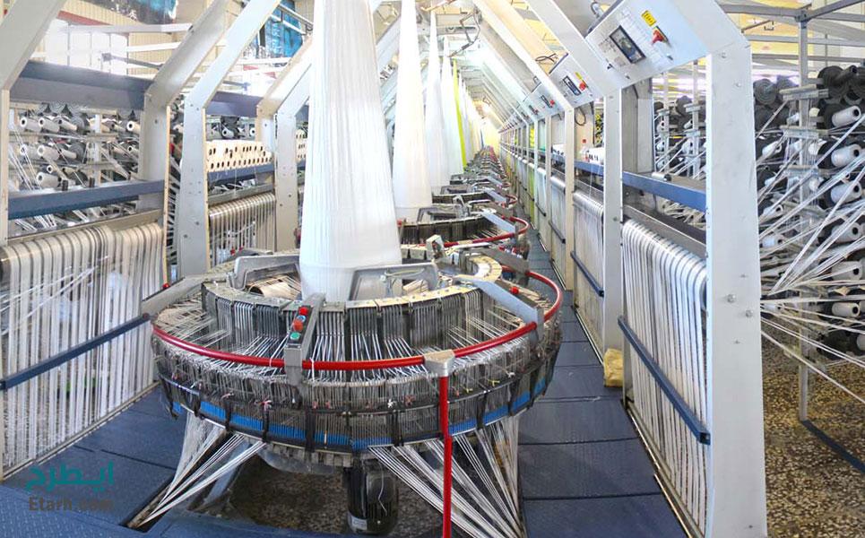 طرح تولید گونی پلی پروپیلن (4)