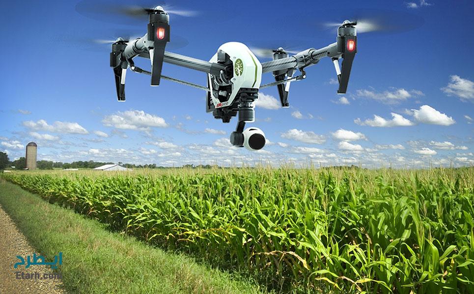 طرح احداث کشاورزی هوشمند (1)