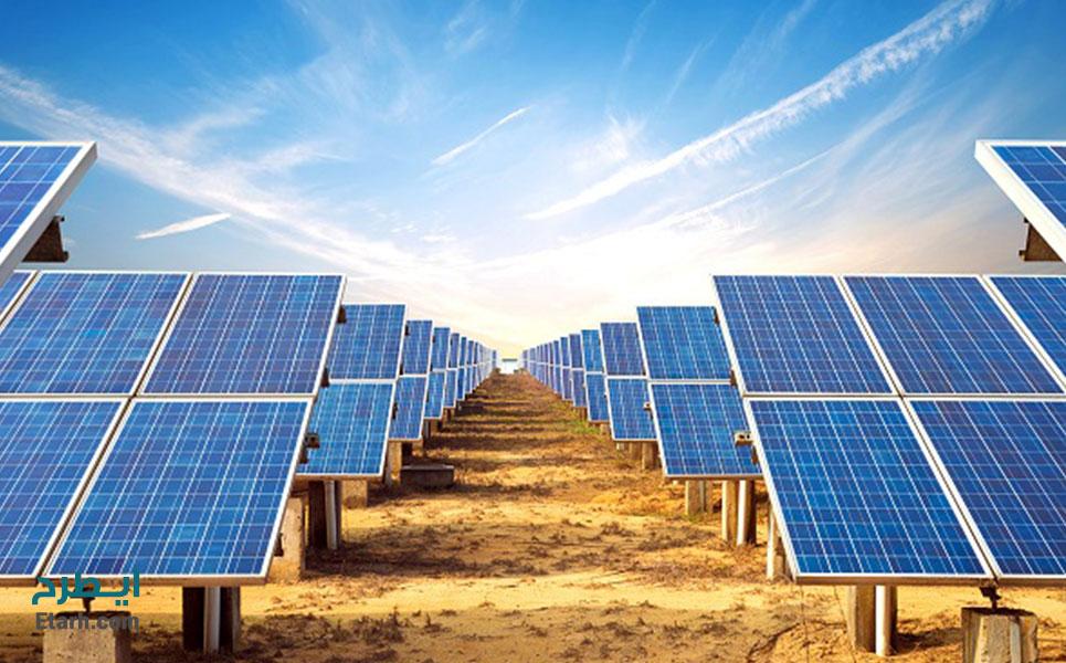 طرح تولید برق به روش هیبریدی (1)