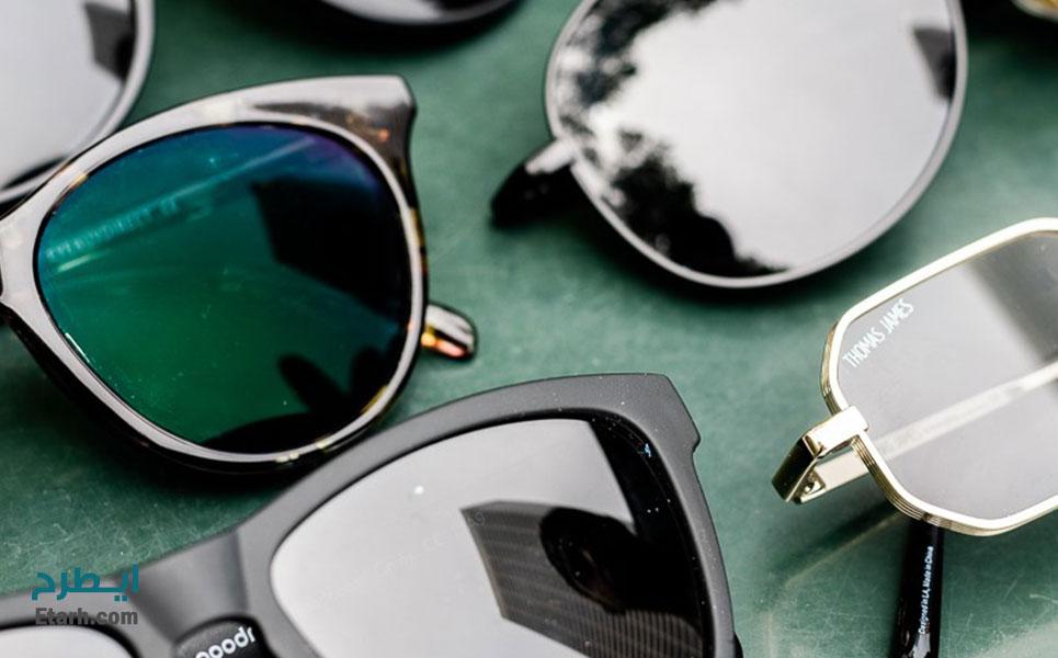 طرح تولید عینک آفتابی (4)