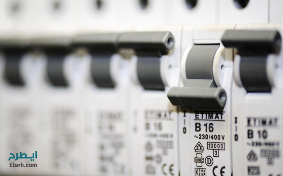 طرح تولید فیوز برق خانگی (1)