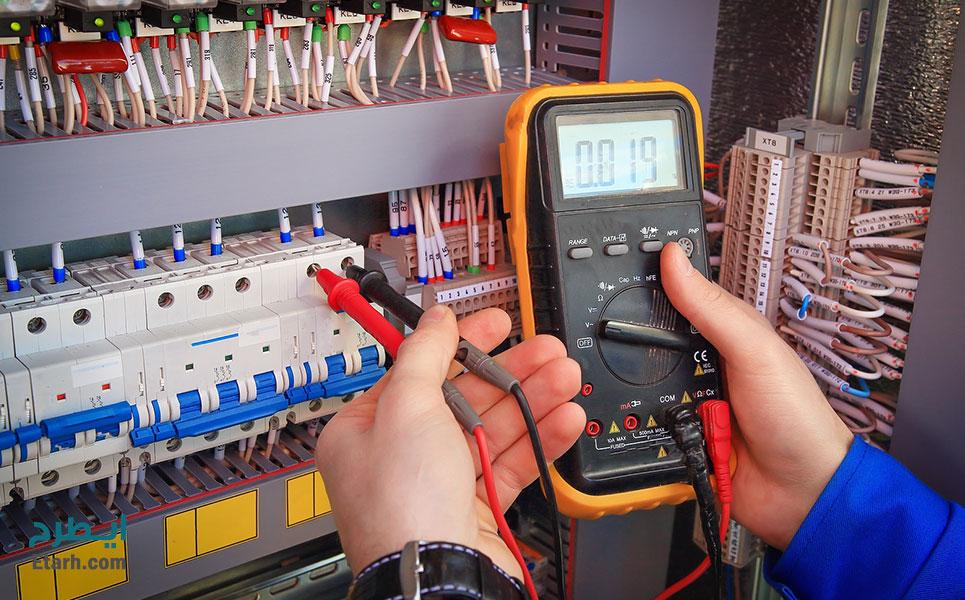 طرح تولید فیوز برق خانگی (2)