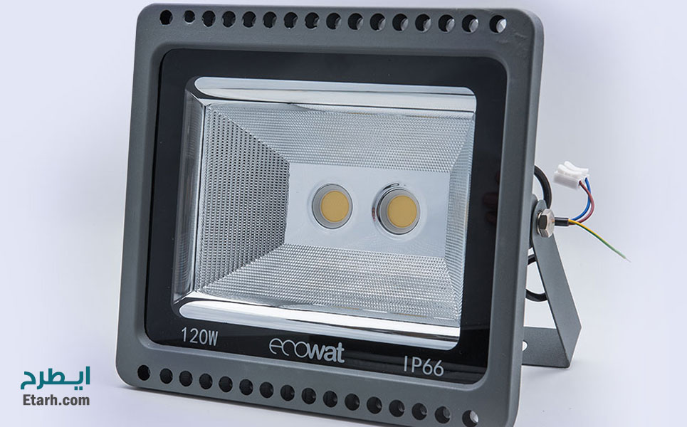 طرح تولید نور افکن و پروژکتور (2)