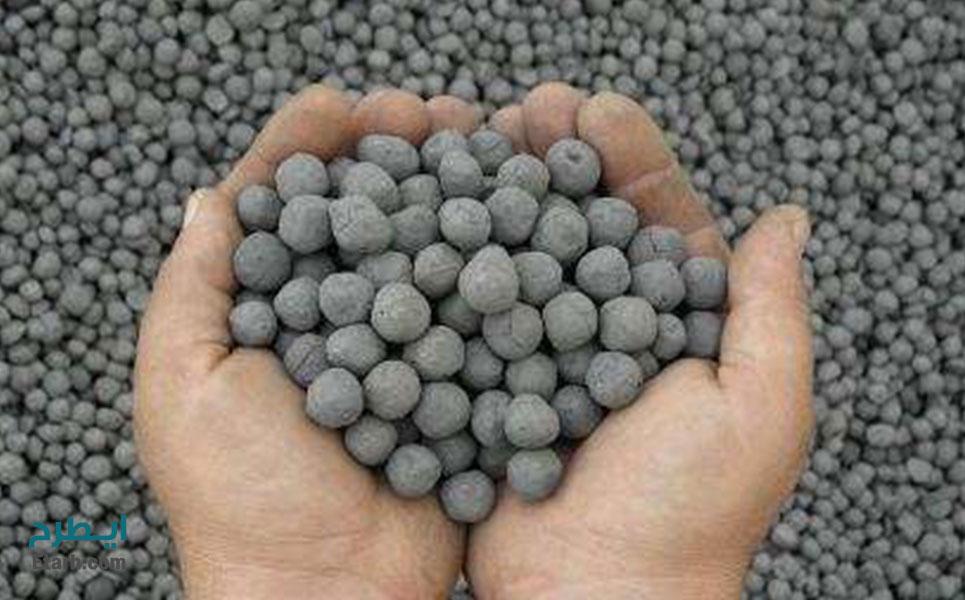 طرح تولید کنسانتره آهن (3)