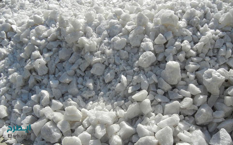 طرح احداث و بهره برداری معدن سنگ سیلیس (1)