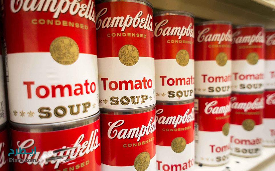طرح تولید کنسرو سوپ (1)