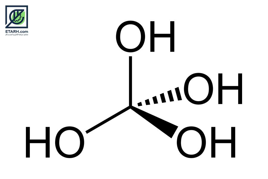 تولید اسید کربنیک