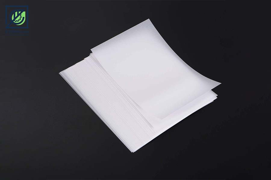 تولید کاغذ کالک